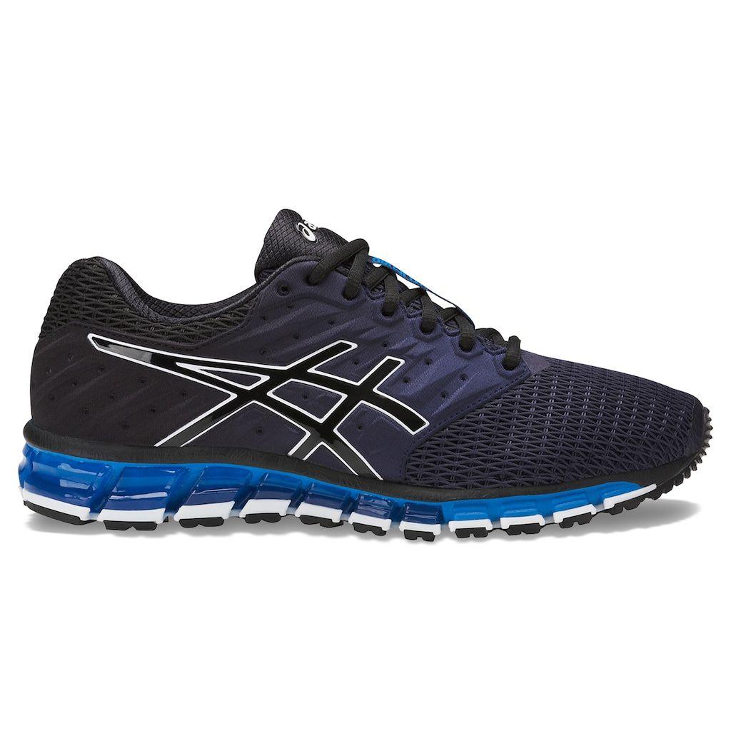Asics Gel Quantum 180 2 Men S Running Shoes Running Shoes For