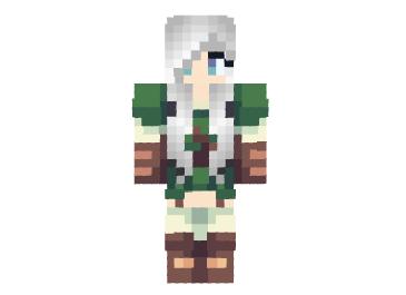 2 ways to install Link Costume Skin #minecraft #girl #skins |   sc 1 st  Pinterest & 2 ways to install Link Costume Skin #minecraft #girl #skins | http ...