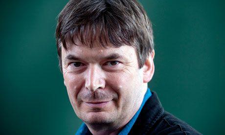 How To Write A Novel Ian Rankin How I Write Ian Rankin Rankin Novel Writing