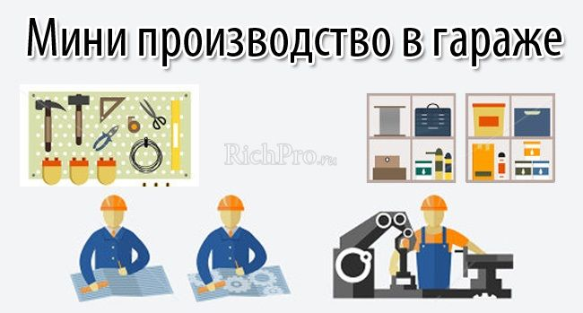 Proizvodstvo V Garazhe Idei Iz Kitaya I Evropy Idei Dlya Garazha Idei Garazh Biznes