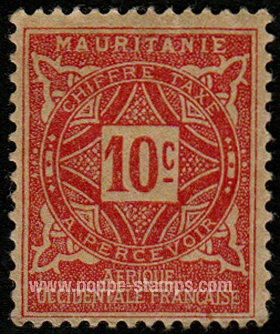 Mauritania Sc Sg D36 Mint Hinged 1914 10c Number Bidstart Item 42982888 In Stamps Mauritania Ivory Coast Postal Stamps Stamp
