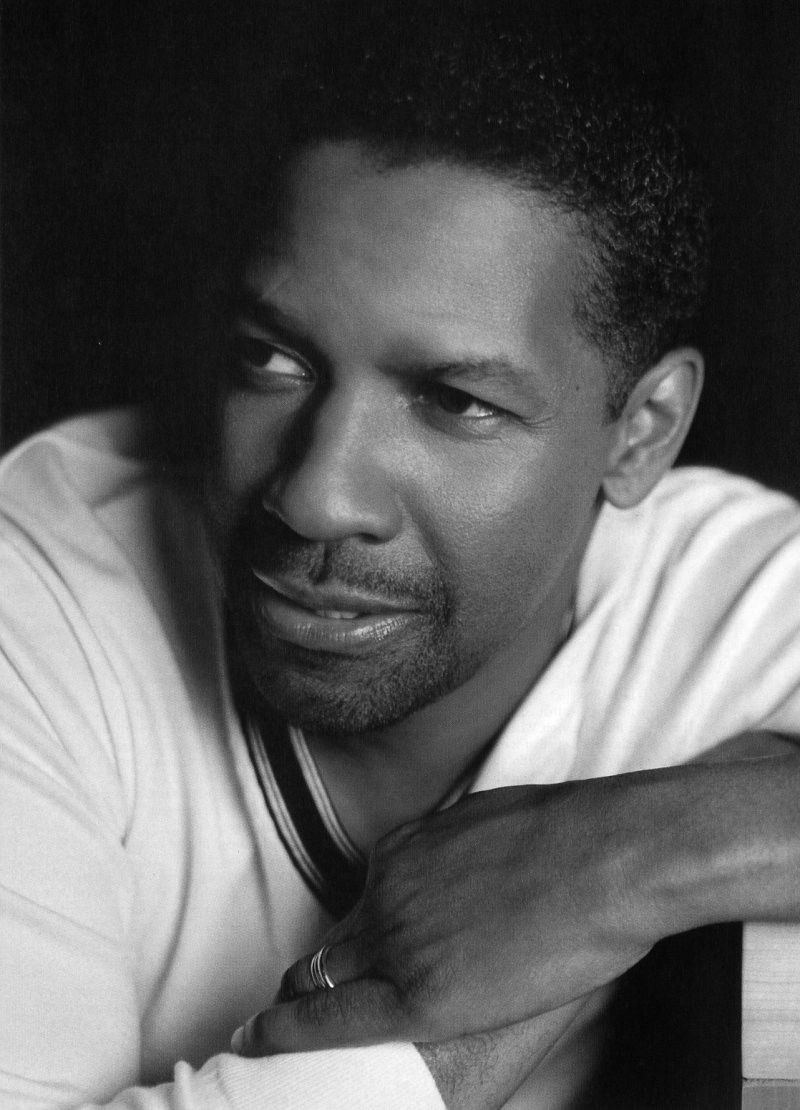 Denzel Washington  Denzel Denzel Denzel You are one fine man...