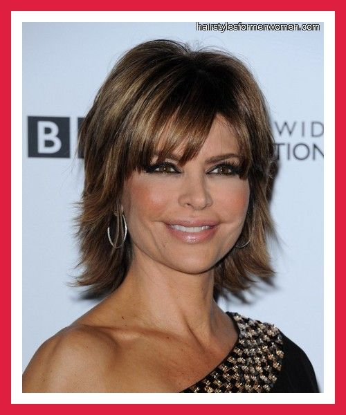 Swell 1000 Images About Hair For Women Over 40 On Pinterest Hairstyle Inspiration Daily Dogsangcom
