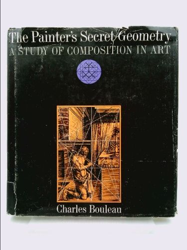 the painter's secret geometry | New and Used Books from Thrift Books