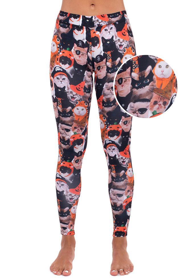 e0a2c47535290 For every amazing Halloween party and get together there is an equally  amazing pair of leggings. Shop Halloween leggings now!