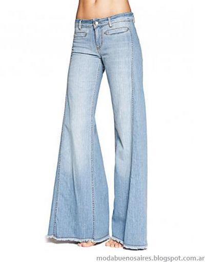 Pantalon Falda Buscar Con Google Denim Inspiration Flare Jeans Style Boho Outfits