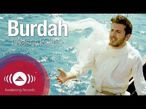 Mesut Kurtis Burdah مسعود كرتس البردة Official Music Video Youtube