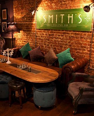 brook green hotel smith's