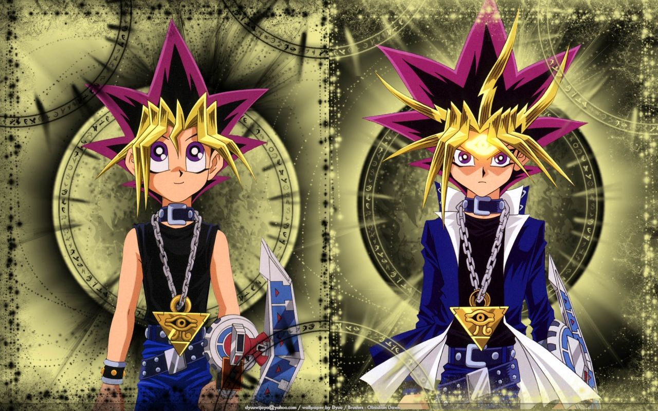 Yu Gi Oh Duel Monsters 1061853 Zerochan Anime Yugioh