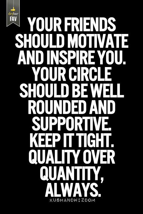 Quality Over Quantity Always Words Quotes Words Quotes