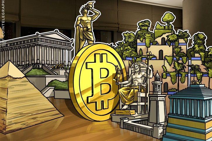 Bitcoin is an Economic Miracle Cambridge Professor Gold