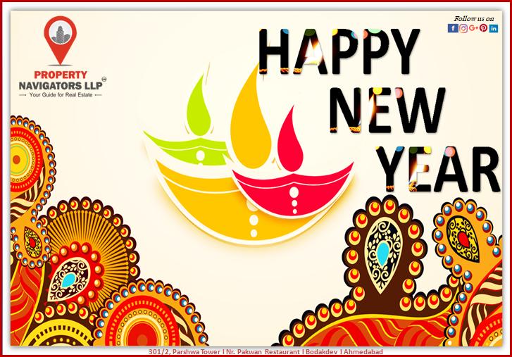Happy New Year Nutan Varshabhinandan Images 6