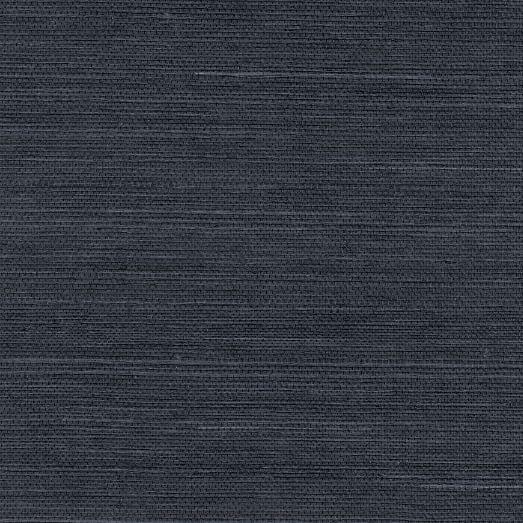 Indigo Grasscloth Wallpaper Grasscloth Wallpaper Grasscloth Brewster Wallpaper