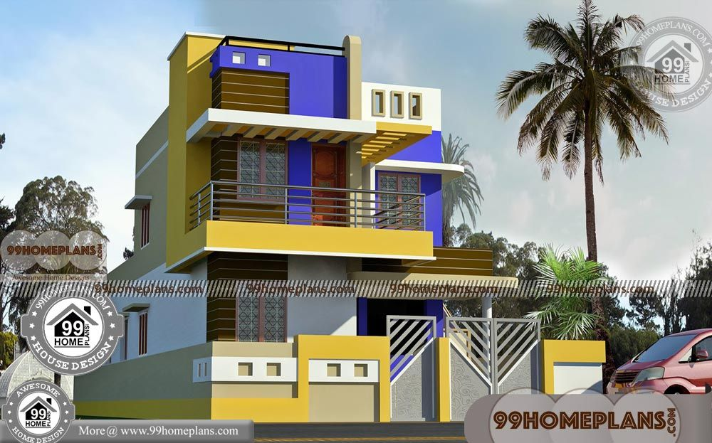 Urban style wide house plans in narrow lots with double floored above sq ft flats  apartments awesome exterior designs amazing interior also block floor best storey modern rh pinterest