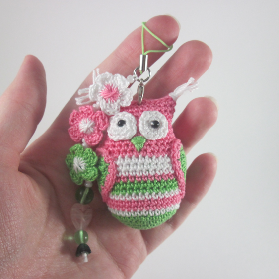 Amigurumi Unicorn Keychain, on request, Amigurumi Unicorn Keyring ... | 562x562