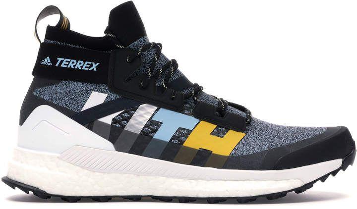 Neue Schuhe, Trikots und Sneaker: Adidas Football x KITH