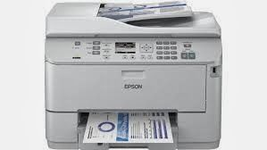 Free Epson WorkForce Pro WP - 4521 Driver Download