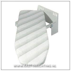 Strijkplank Ironfix Voor Wandmontage Toilet Laundry Room