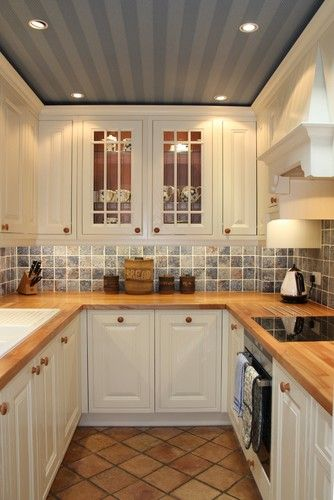 Kensington Kitchen Cabinets: Kensington Kitchen