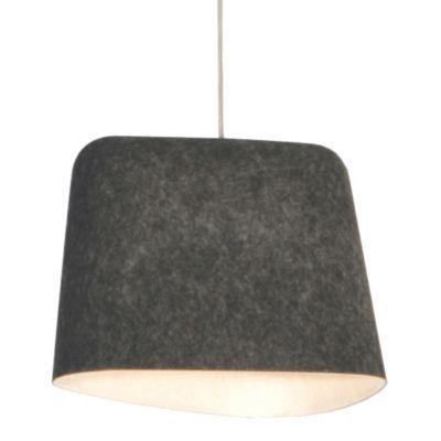 Felt Shade Pendant By Tom Dixon Hanging Light Lamp Buy Pendant Lights Large Pendant Lighting