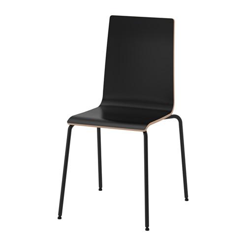 Martin Stuhl Schwarz Schwarz Büro Stühle Wohnzimmer Und Raum