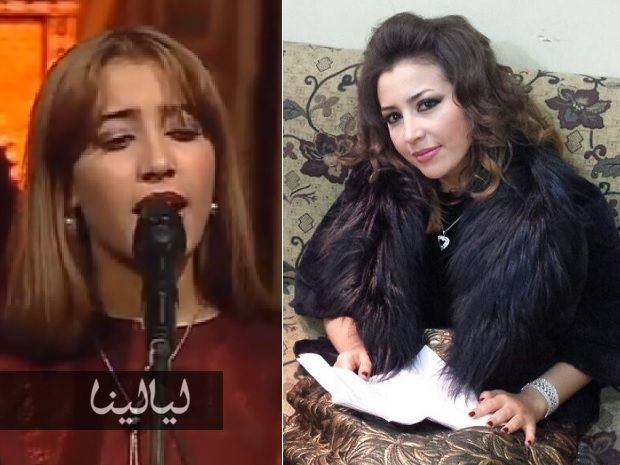 فيديو الفنانة المغربية جنات تغني لأم كلثوم بعمر 14 عاما Beauty Hair Hair Straightener