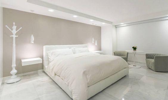 Habitaciones de dise o creando descanso decoraci n - Diseno de habitaciones matrimoniales ...