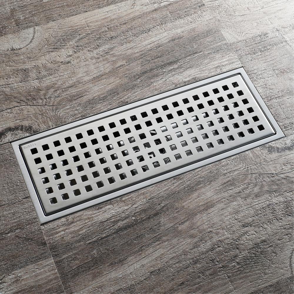 Hideep Stainless Steel Anti Odor Floor Drain Deodorization Type Rollover Kitchen Sink Strainer Drains Shower F Floor Drains Kitchen Sink Strainer Sink Strainer