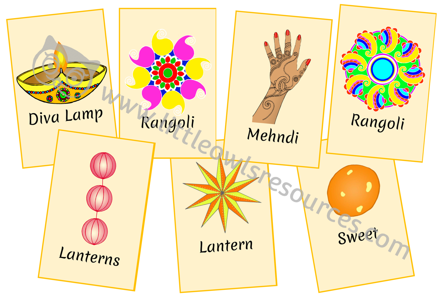 Free Diwali Picture Snap Printable Early Years Ey Eyfs Resource Download Little Owls Resources Diwali Activities Diwali Craft For Children Diwali Pictures [ 1000 x 1500 Pixel ]