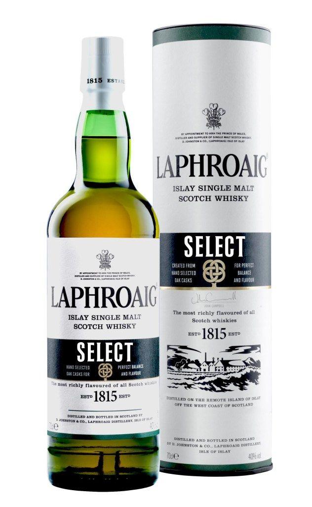 Laphroaigh Select