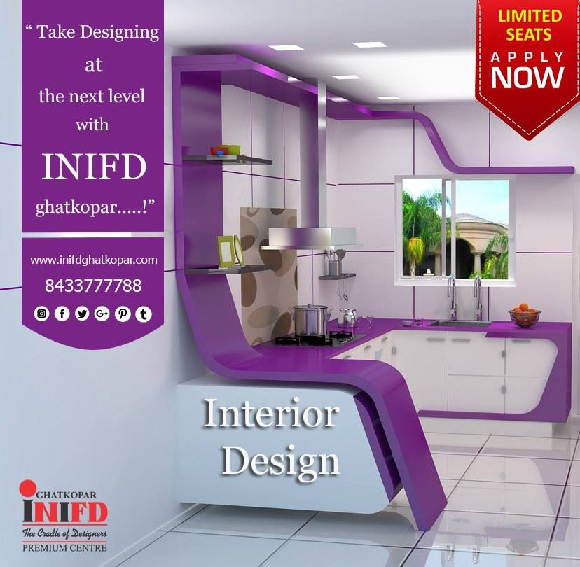 Inifd Is One Of The Finest Designing Institutes If You Are Looking For Best Interior Designing Programs Join U Interior Design Courses Interior Interior Design