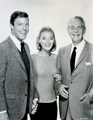 Yo fuí a EGB .Recuerdos de los años 60 y 70.La televisión de los años 60.Tercera parte,series extranjeras. | Yo fuí a EGB. Recuerdos de los años 60 y 70.