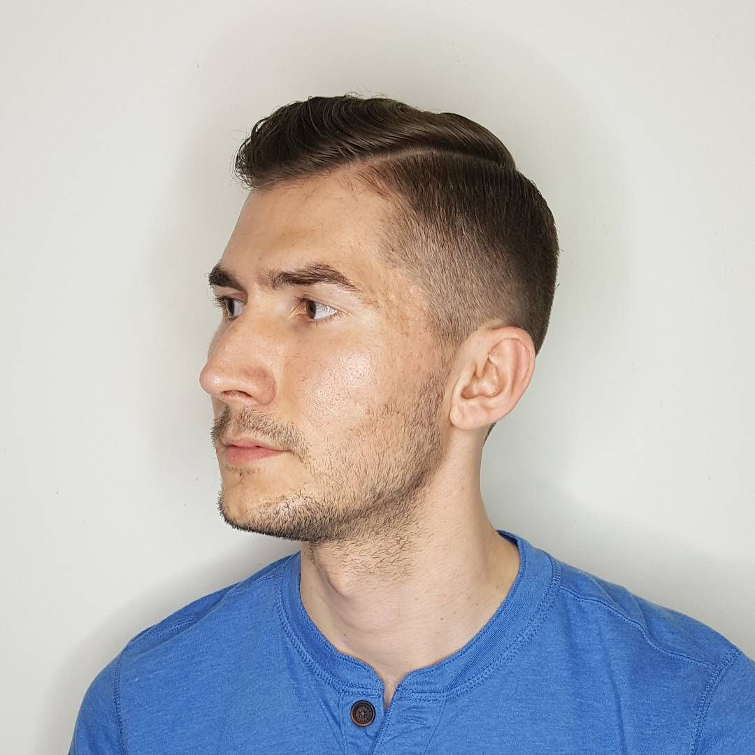Side fade mens haircut awesome  beautiful taper fade haircut styles for men  find your