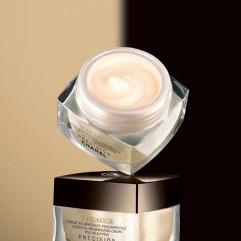 Expensive Facial Cream