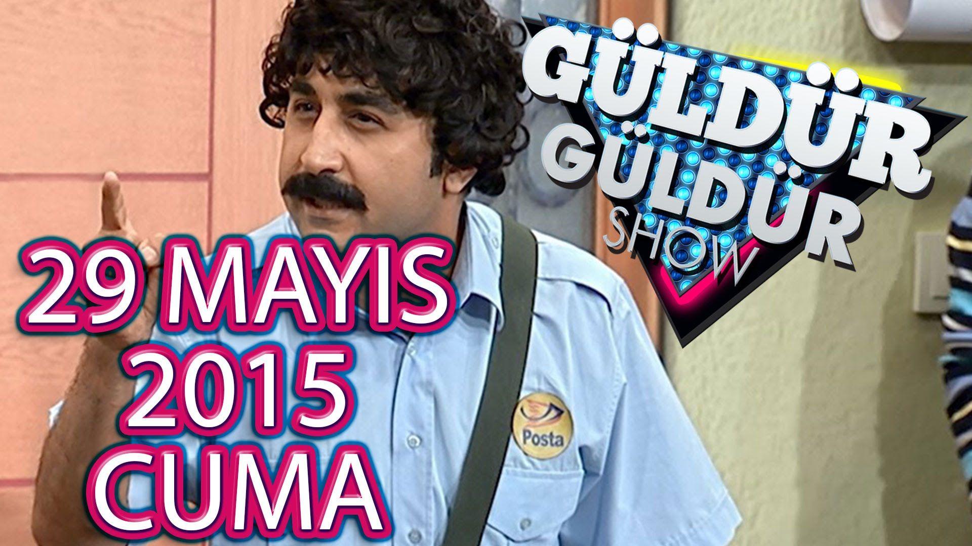 Perihan Güldür Güldür Show 77 Bölüm Tek Parça