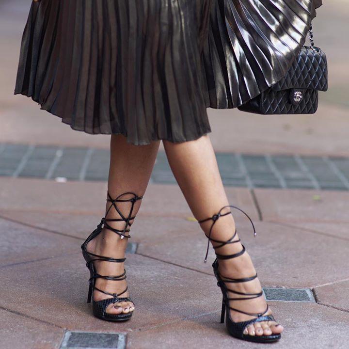 7e1d47c4364 Roxie heels by Steve Madden Link here  http   ift.tt
