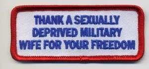 So true! Those deployments were rough!