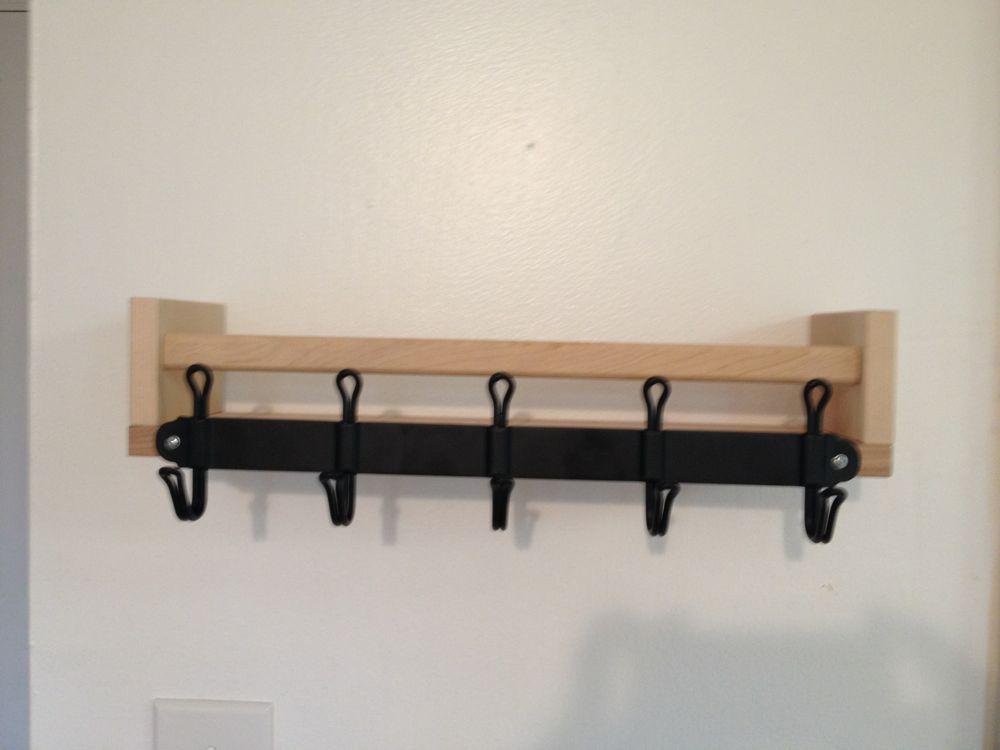 Bekvam Svartsjon Key Hook And Sunglass Shelf Ikea