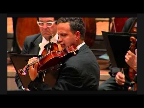 Maurice Ravel Le Jardin Féerique Ma Mère L Oye Youtube Berliner Philharmoniker