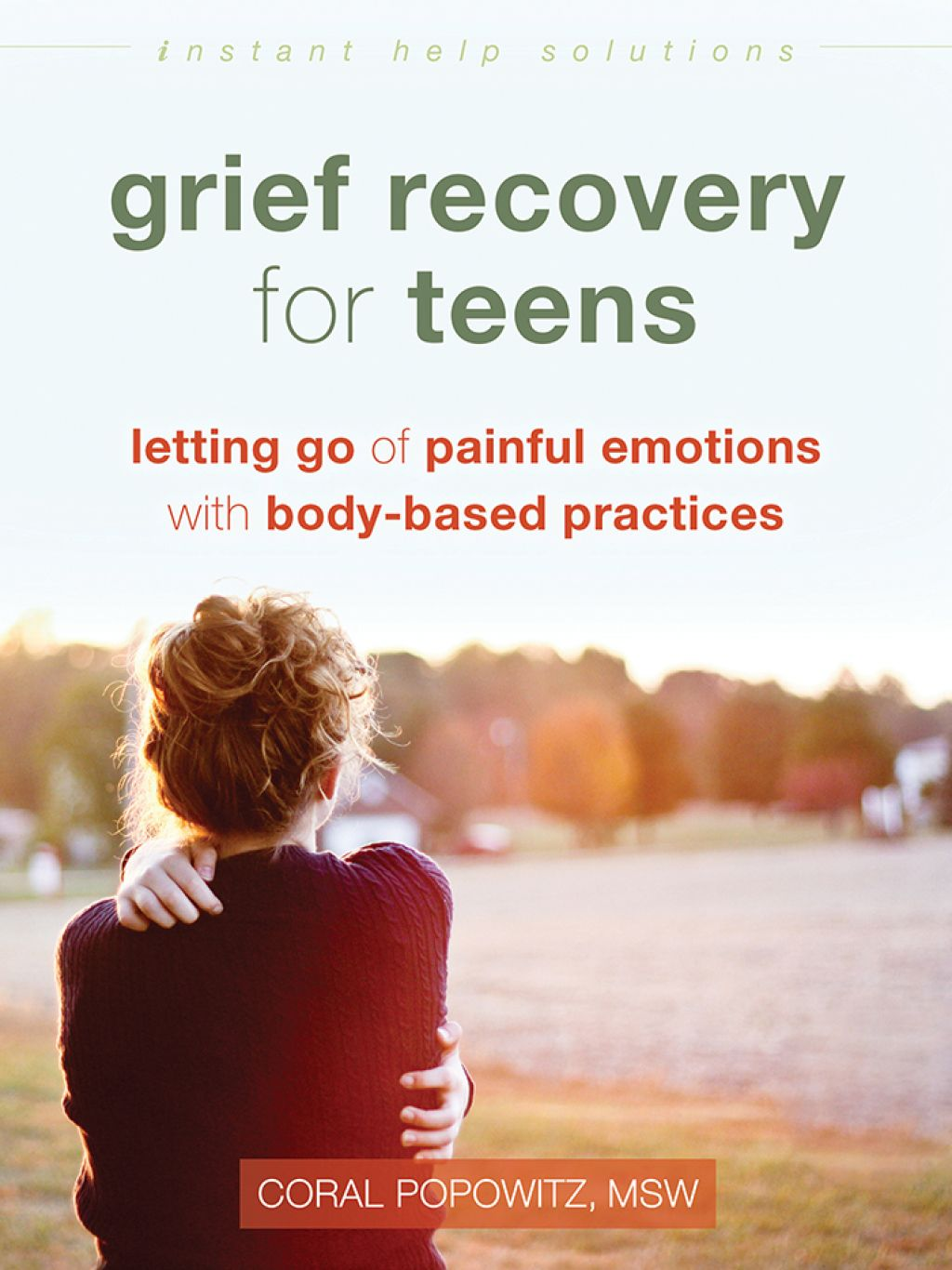Grief Recovery For Teens Ebook