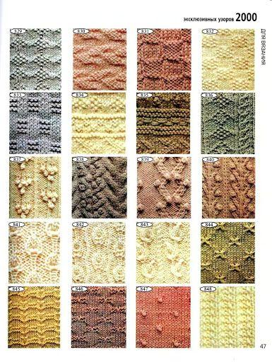 Курсы вязания спицами для 28