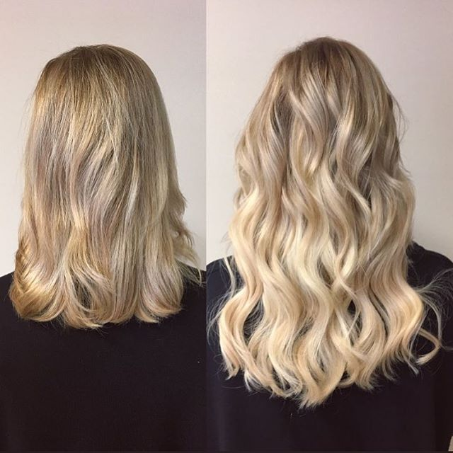 Tape in extensions 2 packs were used to achieve this look tape in extensions 2 packs were used to achieve this look pmusecretfo Images