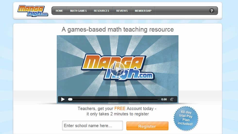 A online game based adaptive platform for math - review and ...