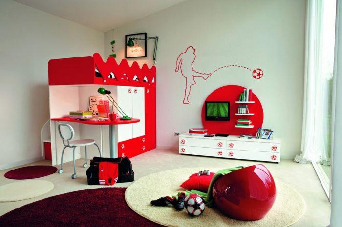 Kinderzimmermöbel  kinderzimmergestaltung gestaltung kinderzimmer kinderzimmermöbel ...