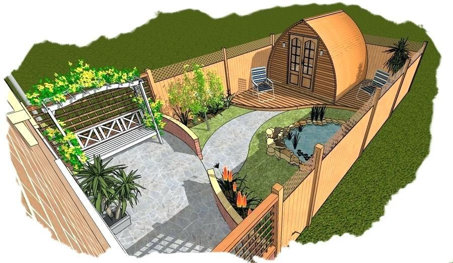 Free 3d Garden Design Software Gallery Landscape Garden Design Software Software Design Garden Design