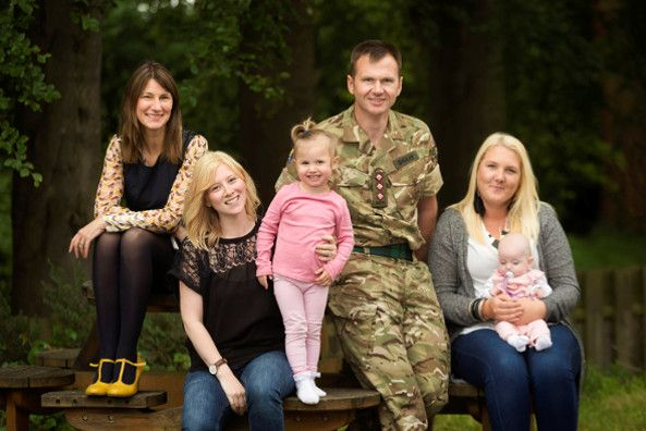 Women's Enterprise Scotland (WES) is nurturing the entrepreneurial spirit of Armed Forces' spouses and partners with the launch of a pilot business creation project designed to encourage business start up ideas.