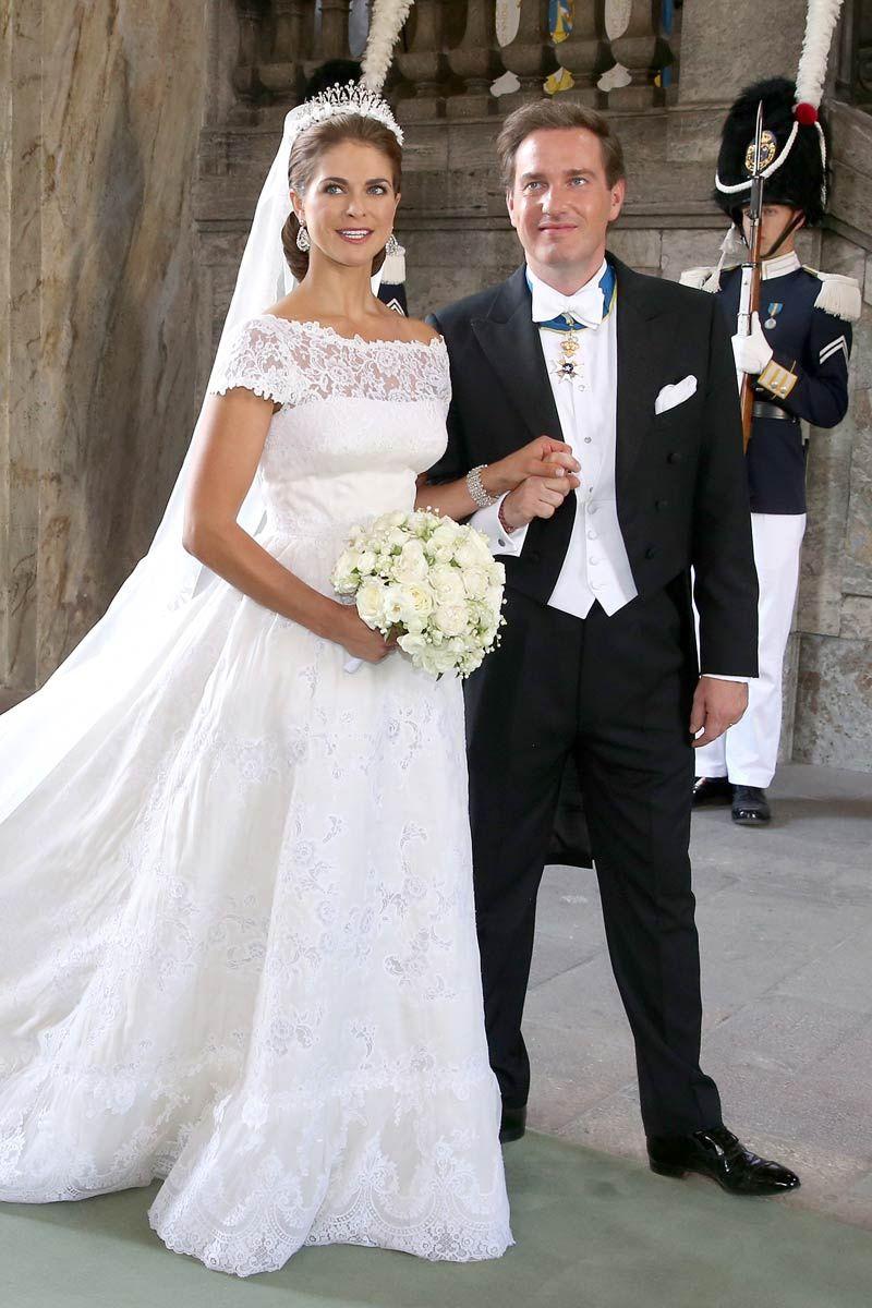 Magdalena, una princesa de Valentino   Suecia, Magdalenas y Valentino