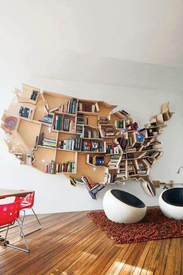USA style
