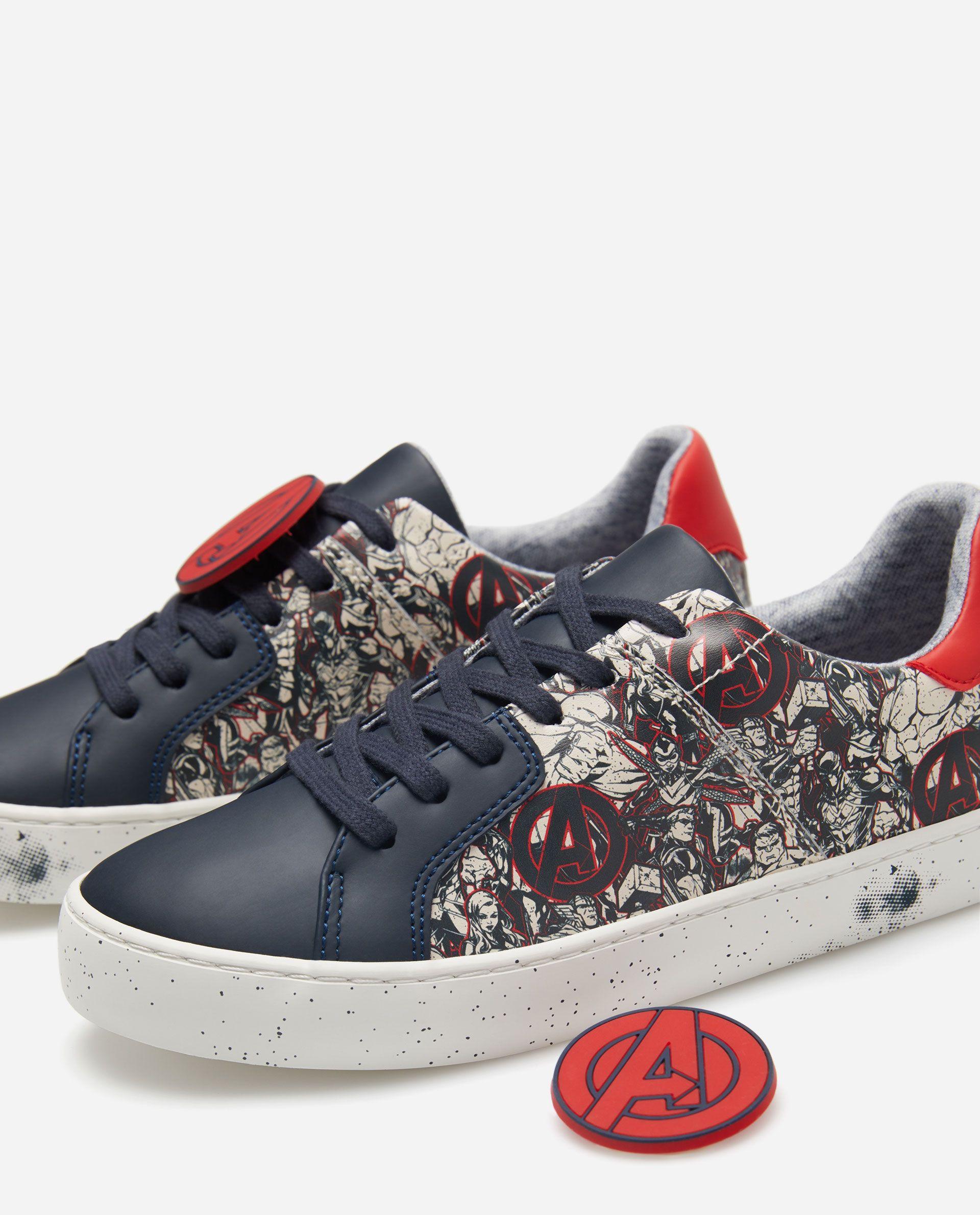 Moda Shoes 2019 Bamba En Pinterest Y Footwear Parche Avengers wBx4qRp