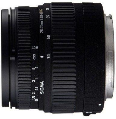 Amazon Com Sigma 28 70mm F 2 8 4 Dg Aspherical Large Aperture Zoom Lens For Canon Slr Cameras Camera Photo Canon Lens Digital Camera Lens Zoom Lens